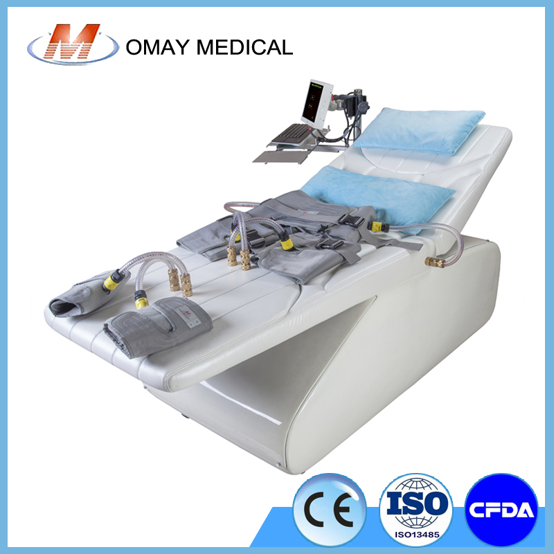 Omay EECP S Machine with Good Price Easy to Install & Operate