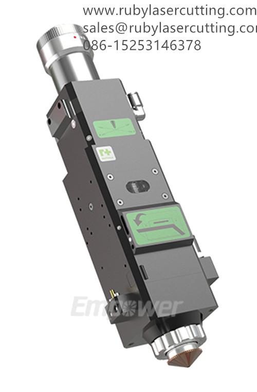 Raytools BT240 fiber laser cutting head Cypcut laser cutting controller