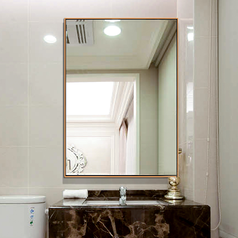 High-End High-End High-Quality Home Hotel Decorative Mirror
