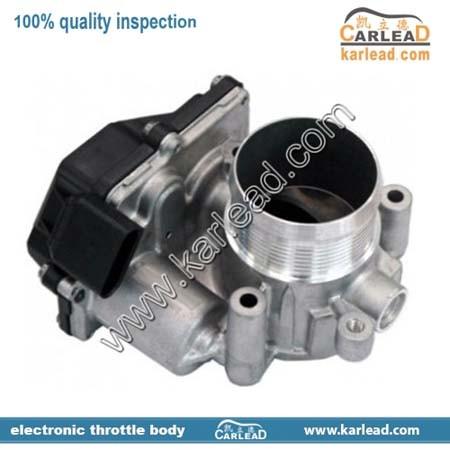 Electronic Throttle Body for Ford GM KIA Hyundai Opel Bwm Benz Volvo Peugeot Citroen Renault V W Audi Skoda Toyota Hon