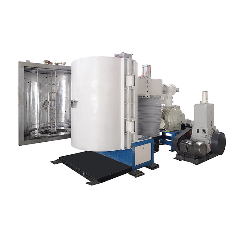 Car Parts Vacuum Metallization Machine / Metallized Plastic Pvd Coating  Systems from China Manufacturer, Manufactory, Factory and Supplier on  ECVV.com