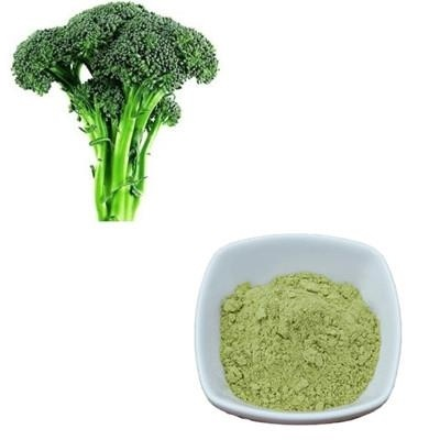 Broccoli Juice Powder from factory