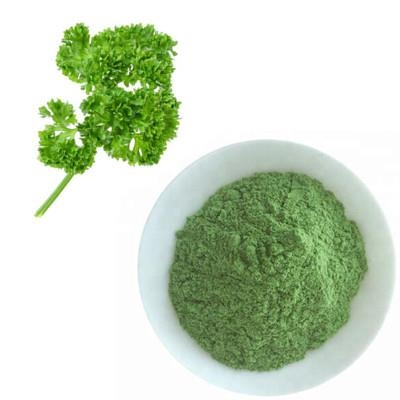 Parsley Juice Powder from Factory