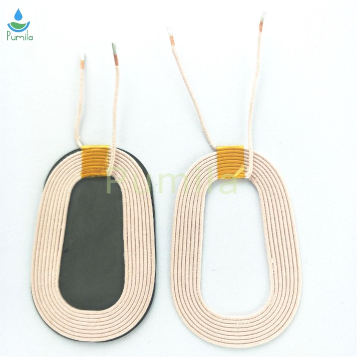 Qi Wireless 10W PCBA 75W PCBA DIY Circuit Board Coil Module Transmitter Wireless Phone Charger