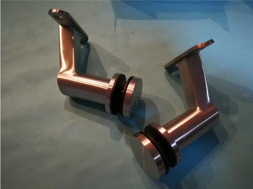 Flooring Handrail Accessories-Stainless Steel Brackets