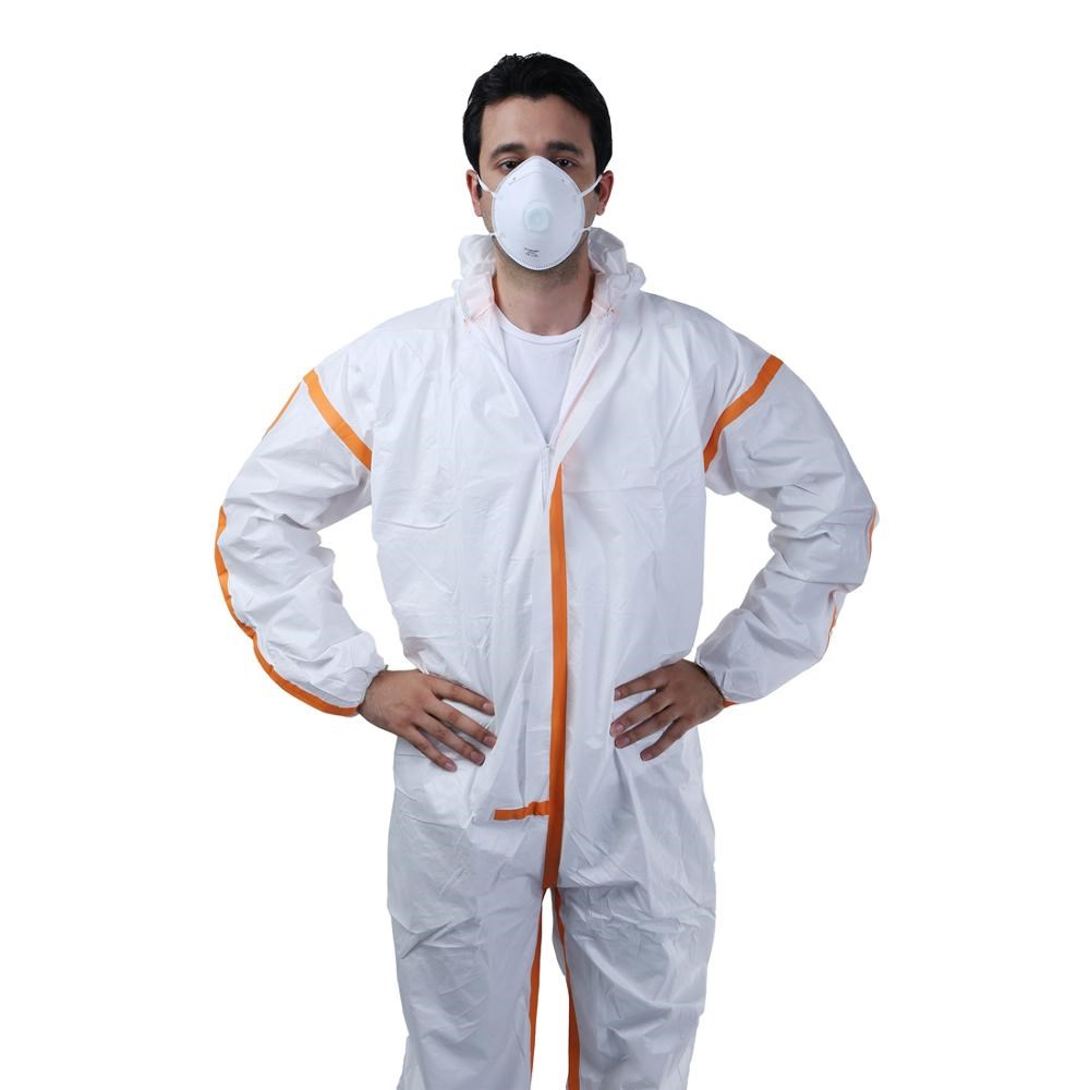 Disposable Medical Personal Protective Equipment / Protective Suits
