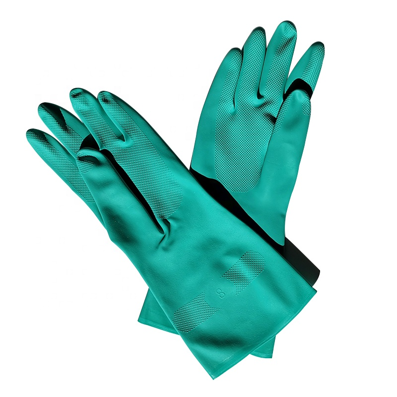 Disposable Nitrile Gloves Exam Surgical Gloves Latex-Free Powder-Free Medical/Exam Grade Disposable Medical Gloves