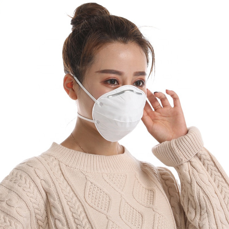 High Quality Factory Price N95 Face Mask for New Coronavirus Pneumonia