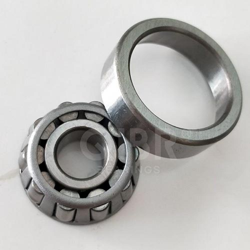Taper Roller Bearing Factory Supply QIBR Brand