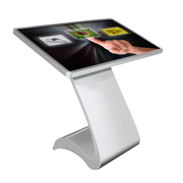 Valuetek 32 Inch Horizontal Touch Screen Kiosk
