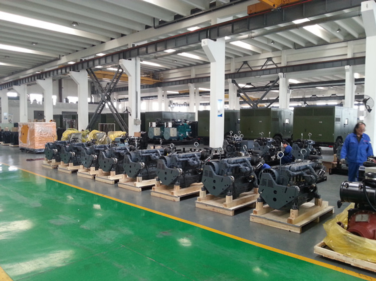 machineryengines 4 cylinder 912 deutz engine for construction and generator with automatic instrument panel