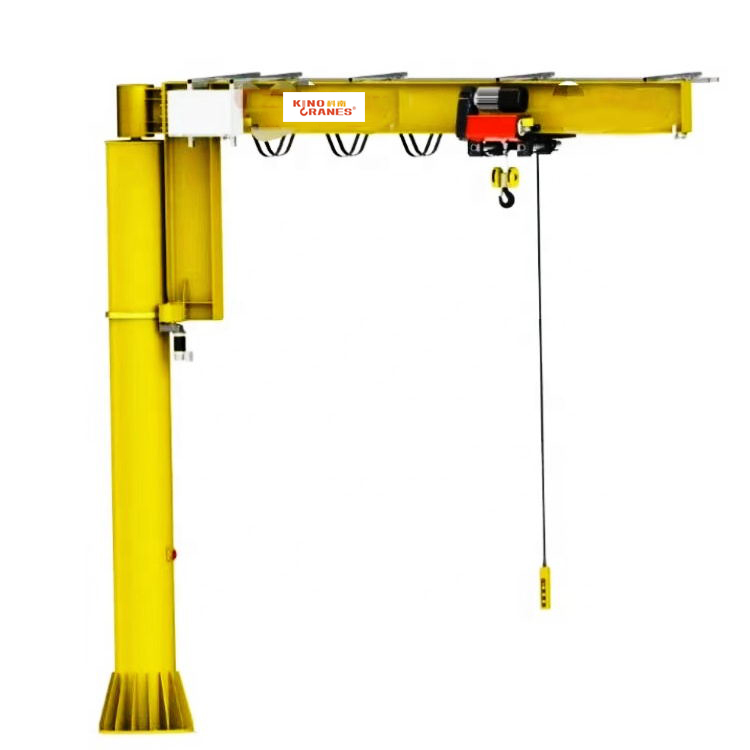 Slewing Cantilever Arm 20t Jib Crane