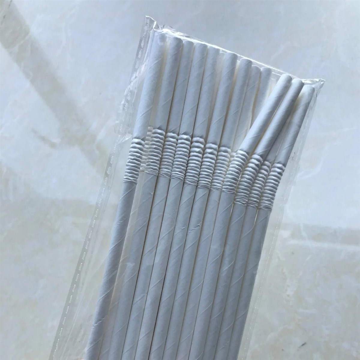 Food Grade Paper Drinking Straws Wholesale In China