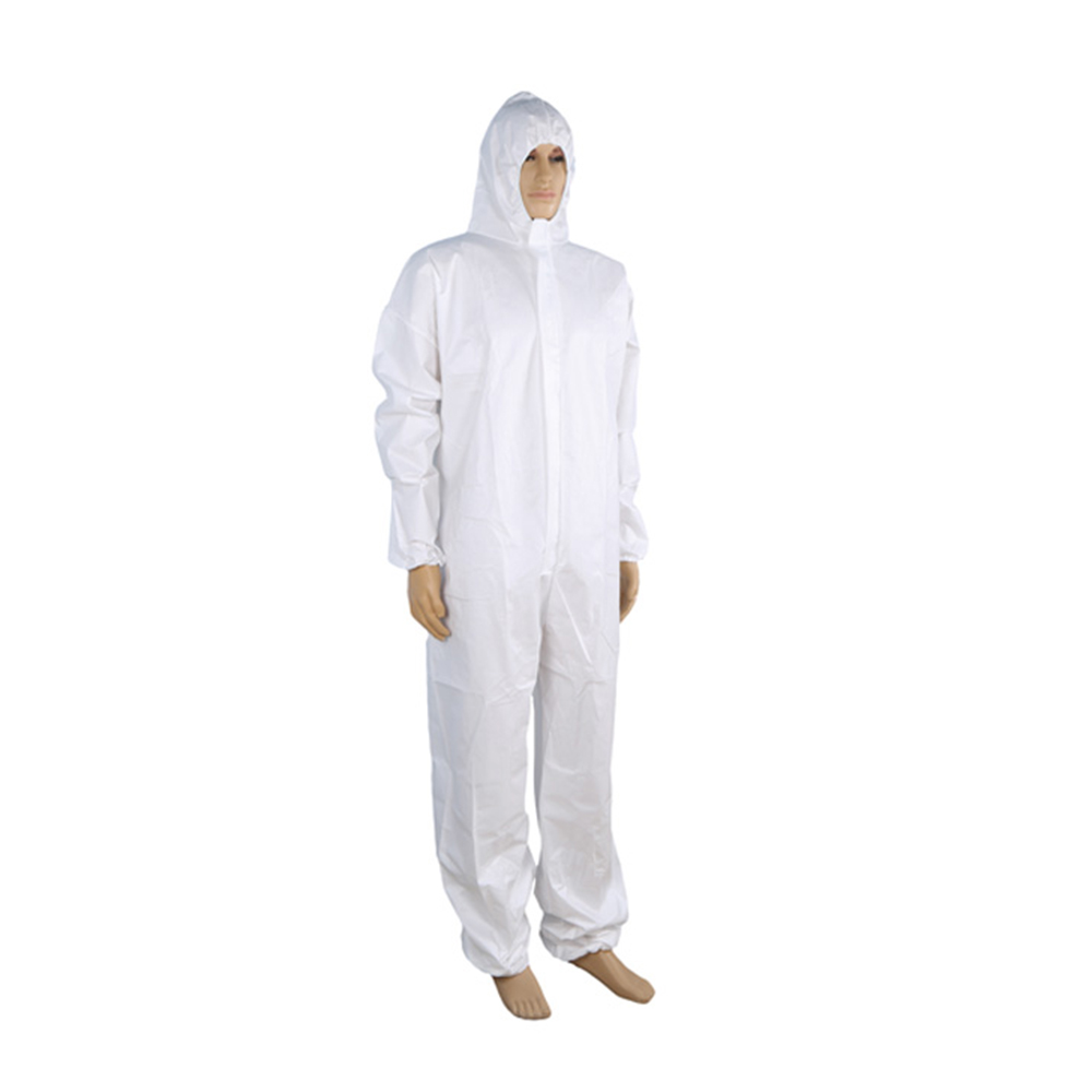 Manufacturer of Disposable Medical Multifunctional Protective Suit Isolation Suit