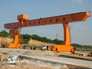 Gantry Crane (Also Called Gantry Crane)
