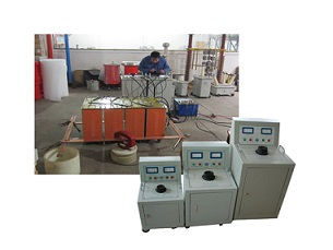 High Current Generator 1000A 2000A Primary Current Injection Tester Primary Current Injection Test Machine