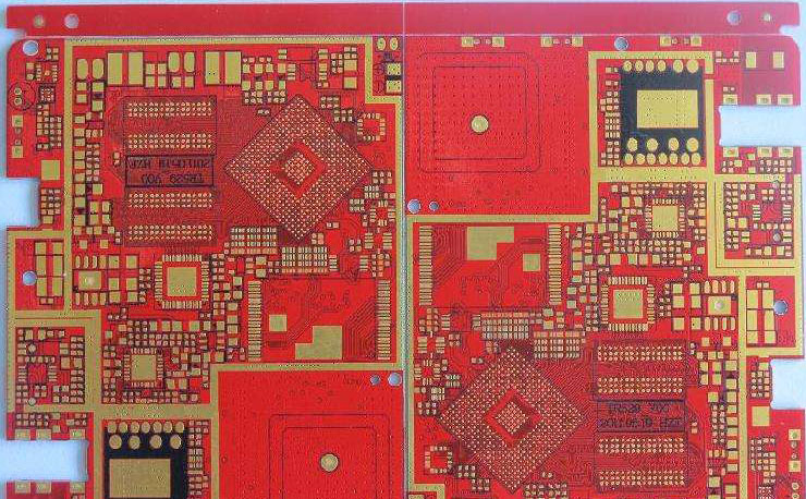 Multilayer Printed Circuit Boards (PCB)