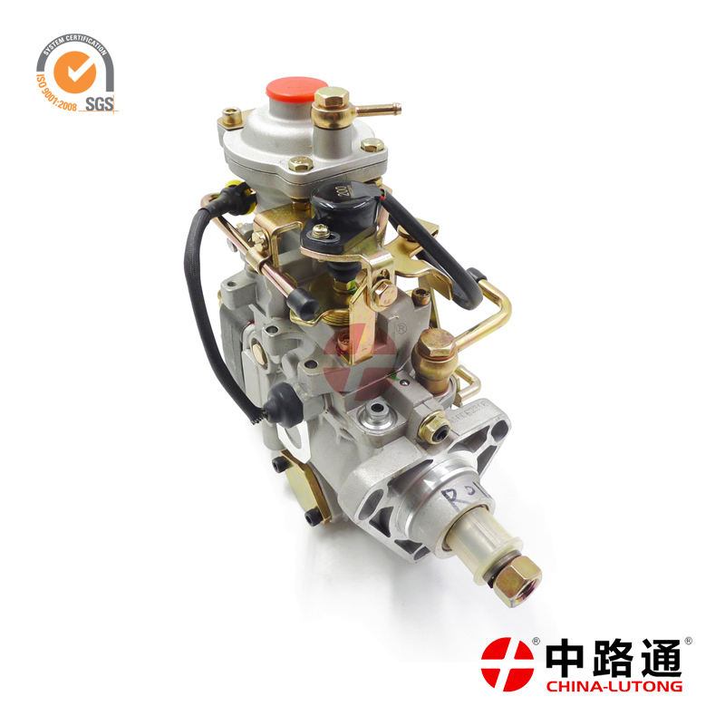 High Pressure Pump Engine-1600R015-Injection Pump Assembly (VE-Type)