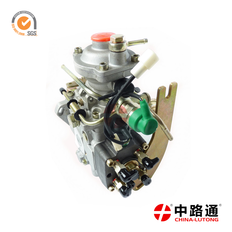 High Pressure Pump Exporter-1650R018-Injection Pump Bosch