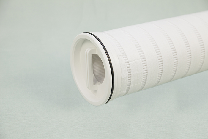 PleatPlus P High Flow Filter Pall Ultipleat Replacement