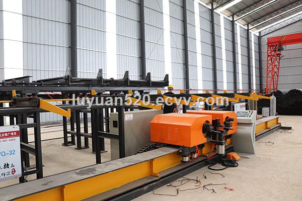 CHINA FACTORY REBAR BENDING CENTER 32