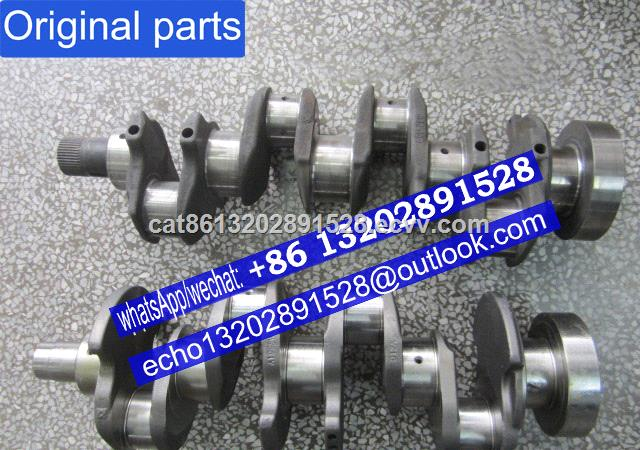 Zz90237 Zz90238 Zz90239 Zz90228 ZZ90178 ZZ90179 Perkins Crankshaft /CAT Caterpillar Crankshaft/FG Wilson Crankshaft