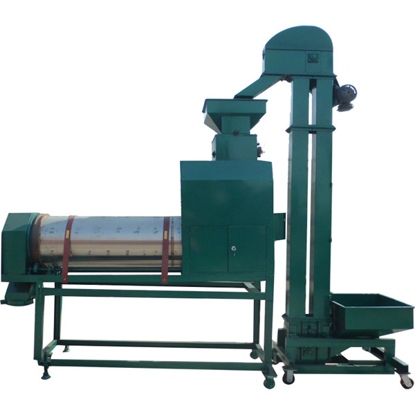 Seed Coating Machine for Sale