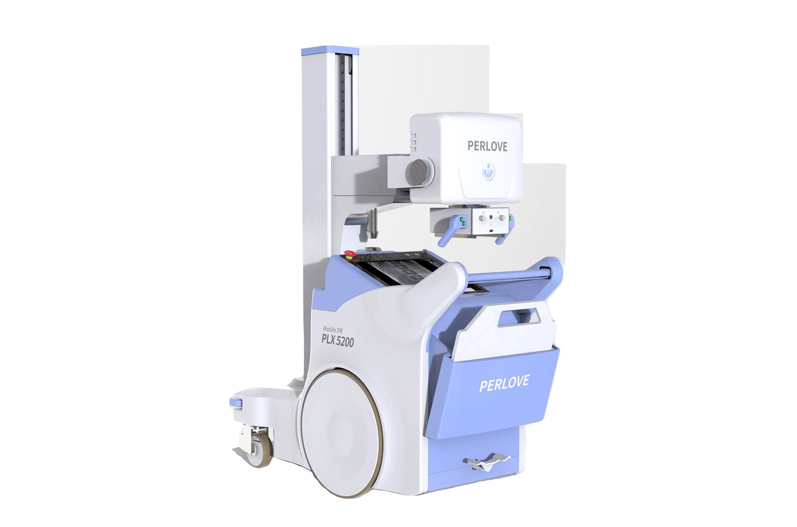 PLX5200 Digital Radiography System | x Ray Imaging Machine