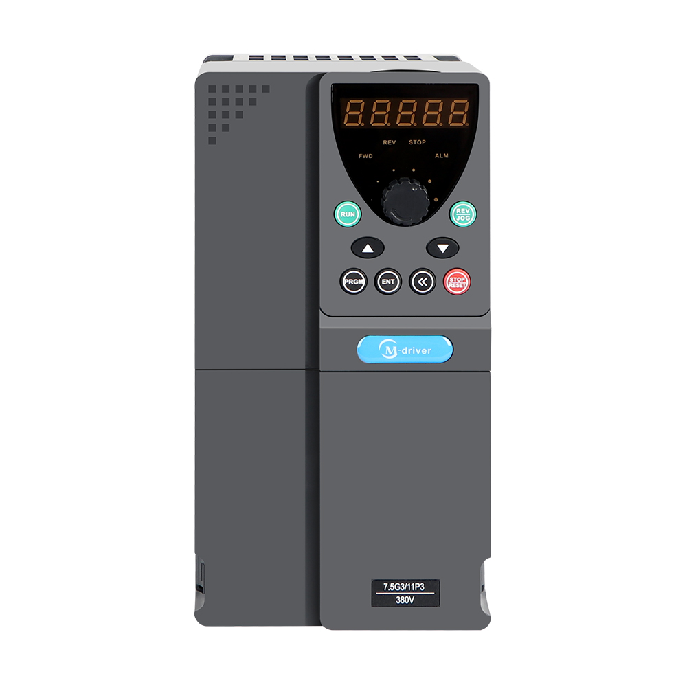 5.5KW 380V Drive Frequency Converter Spindle Inverter VFD Variable Frequency Drive Inverters