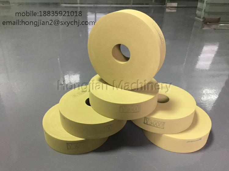 Gravure Cylinder Grinding Stone Polishing Stone for Copper Surface Finishing