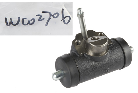 Brake Wheel Cylinder for Tractor Ursus Destaforklifts