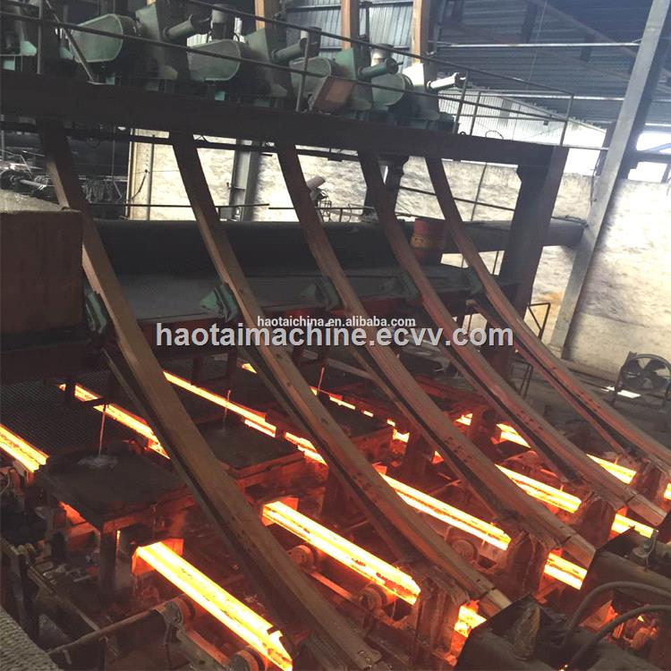 Continuous Casting Machine/Mill (CCM) for Steel Billet