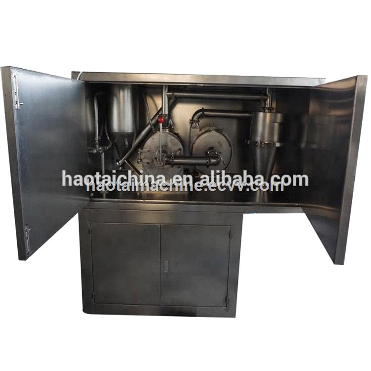 Cryogenic Grinder / PE/PP/ABS /Plastic Grinding Machine