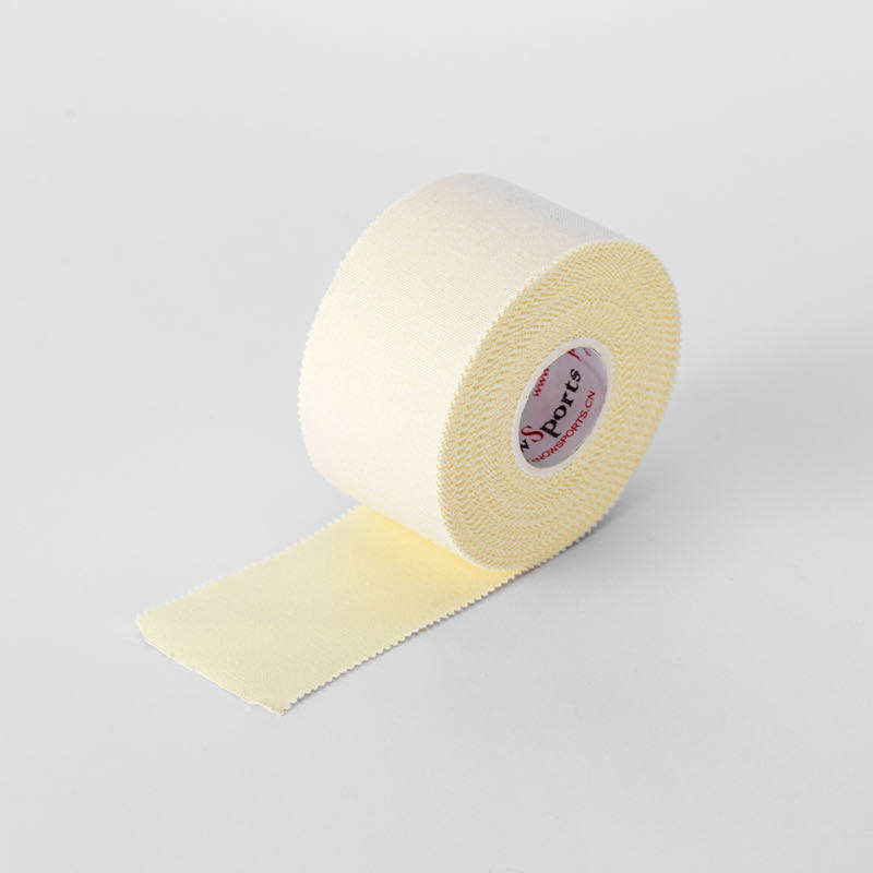 New Popular Reasonable Price Best Supplier Sports Non Stretch Tape