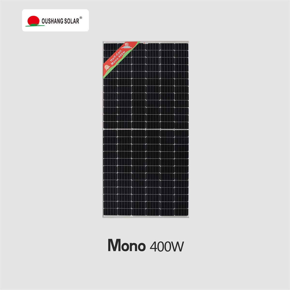 Monocrystaline Solar Panel 410 Watts