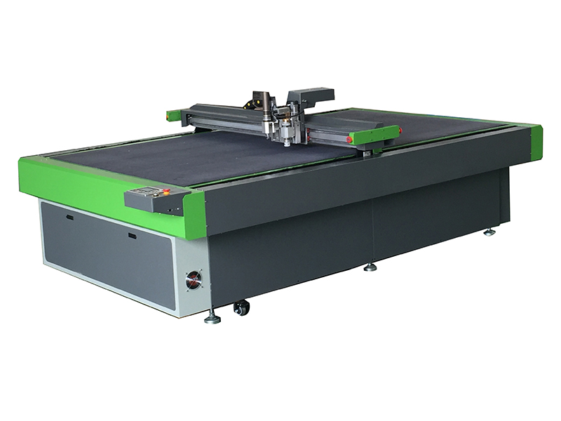 Wholesale Digtial Cutting Table BCK1625 for Cupboard Door & Window