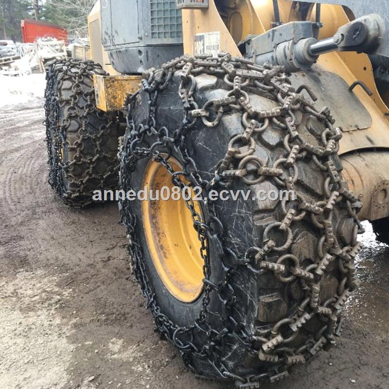 Snow Chains 20.5-25 for Wheel Loader