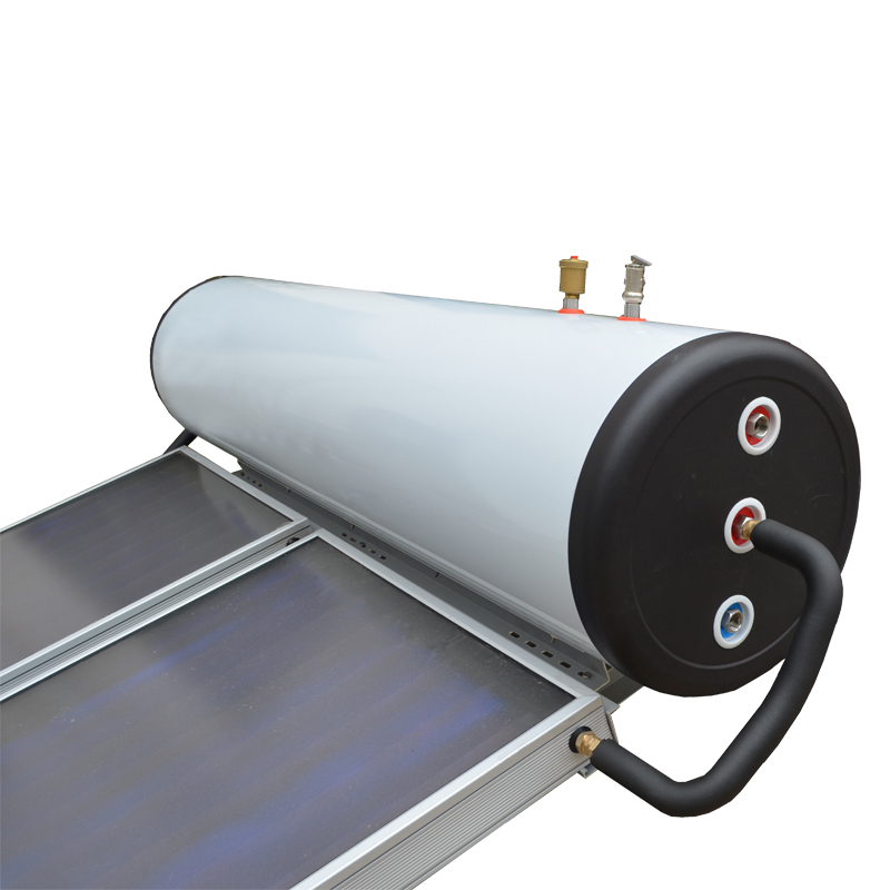 Residential Stainless Steel Solar Water Heater Tank