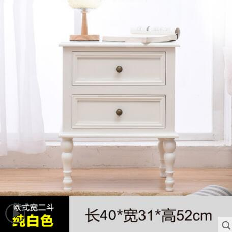 European Furniture Modern Living Room Cabinet with Drawer