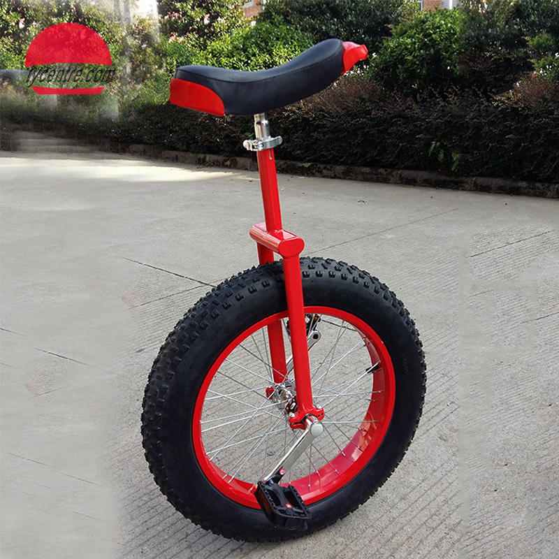 Wholesale Sport Unicycles with Offroad Tire (UD-20DAB)