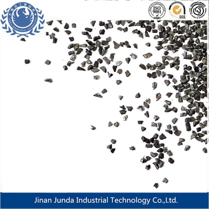 Bearing Steel Grit G25 for Stone Cutting