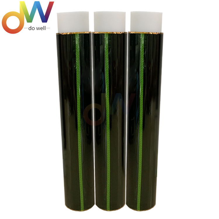 High Temperature Pi Double-Sided Green Polyimide Tape