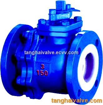 Stainless Steel Ball Valve (TH-BAV)