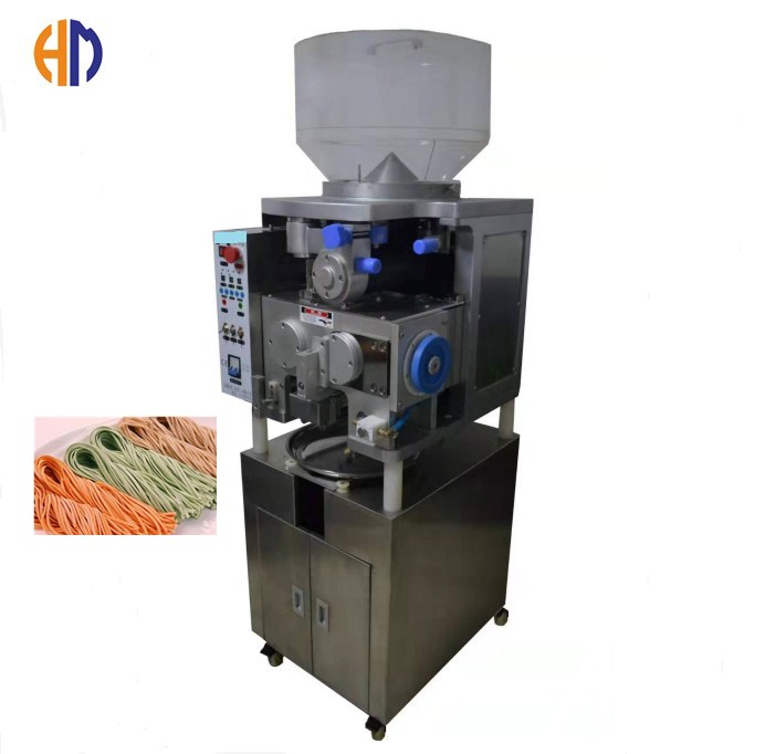 Commercial New Design Instant Noodle Making Machine Fresh Noodles Making Machine