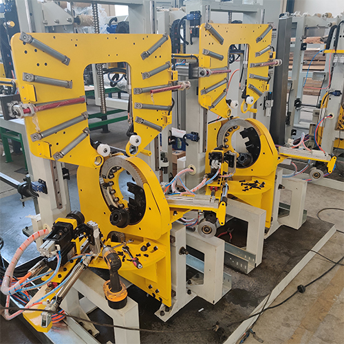 Tyre Bead Double-Station Automatic Packing Machine