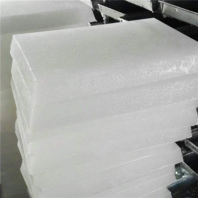 Semi & Fully Refined Paraffin Wax