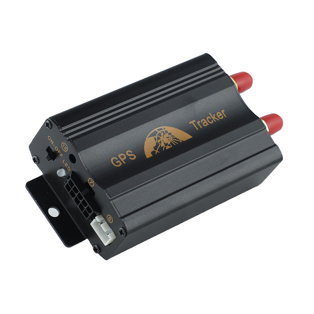Hot-Selling Car GPS Tracking 103a with Engine Cut off Coban Manufacturer