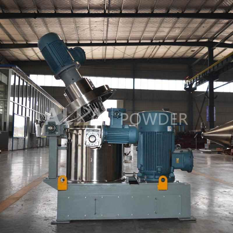 Barite Powder China Grinding ACM Air Classifier Mill Pulverizer