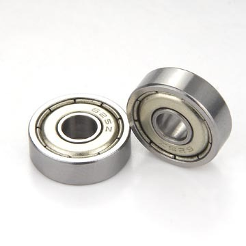 625zz Sliding Window Roller Bearings Iron Material Metal Cage Zinc Plate Shield