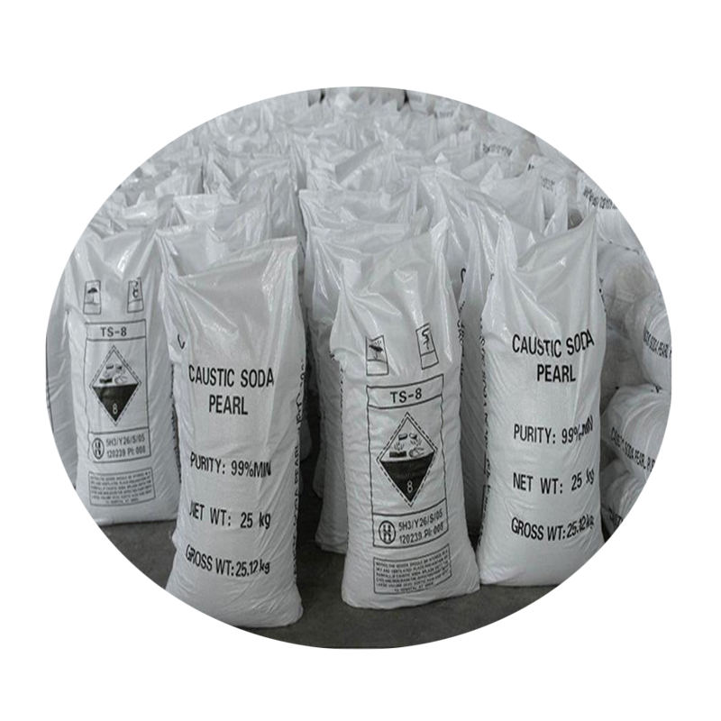 Alkali Caustic Soda Sodium Hydroxide